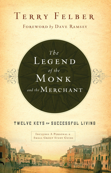 Legend of the Monk and the Merchant