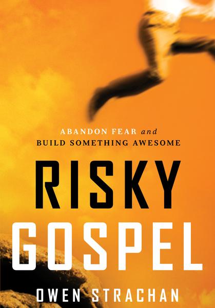 Risky Gospel