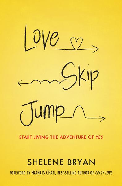 Love, Skip, Jump