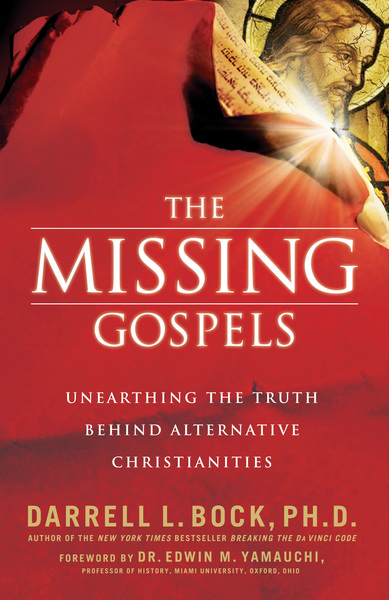 Missing Gospels