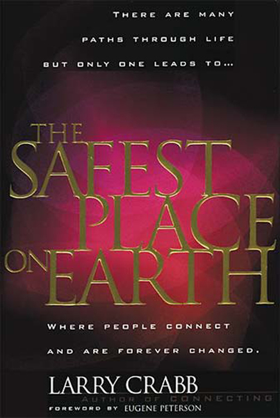 Safest Place on Earth