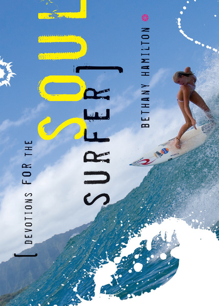 analysis of soul surfer Soul surfer: the symbolism in this non-fiction book would be bethany's surf board this bored symbolizes her strong feelings of courage and braveness after being attacked by a shark and continuing to surf.