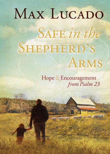 Safe in the Shepherd
