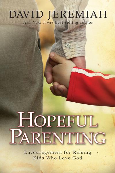 Hopeful Parenting: Encouragement for Raising Kids Who Love God