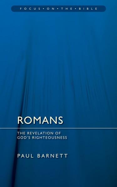 Romans: Revelation of God