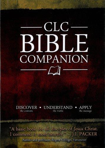 CLC Bible Companion