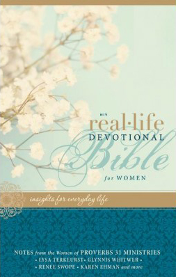 Real-Life Devotional for Women: Insights for Everyday Life