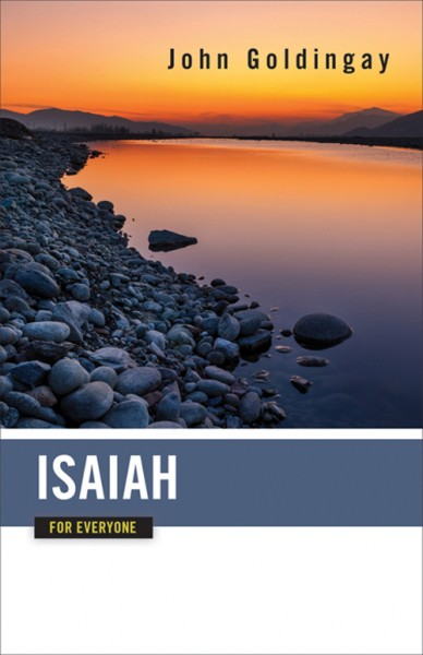 For Everyone Commentary Series - Isaiah
