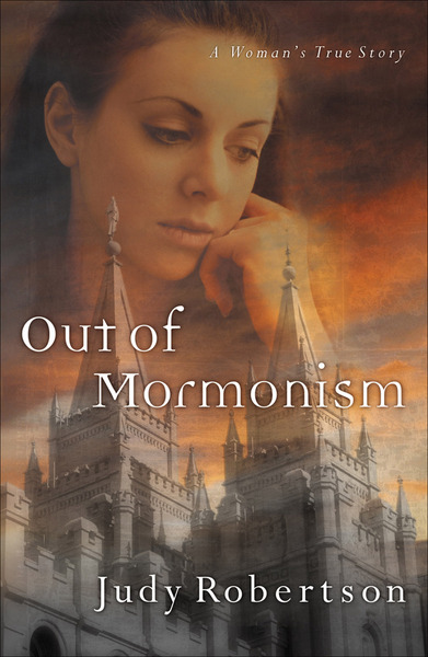 Out of Mormonism A Woman