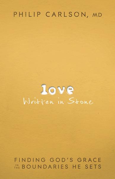 Love Written in Stone Finding God