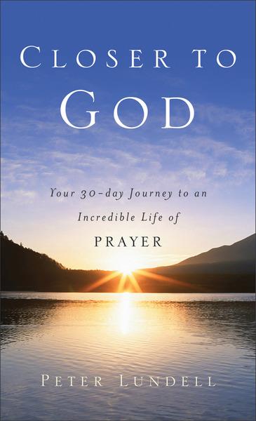 Closer to God