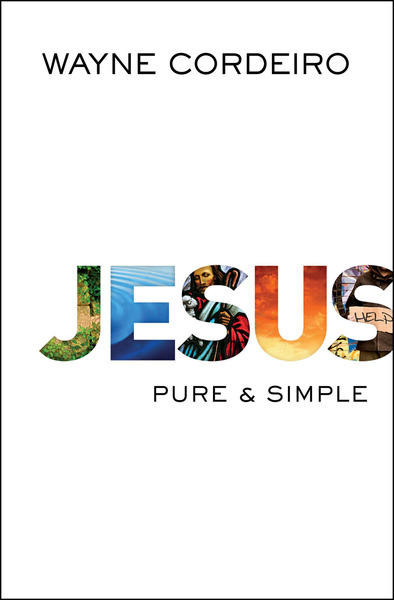Jesus Pure and Simple
