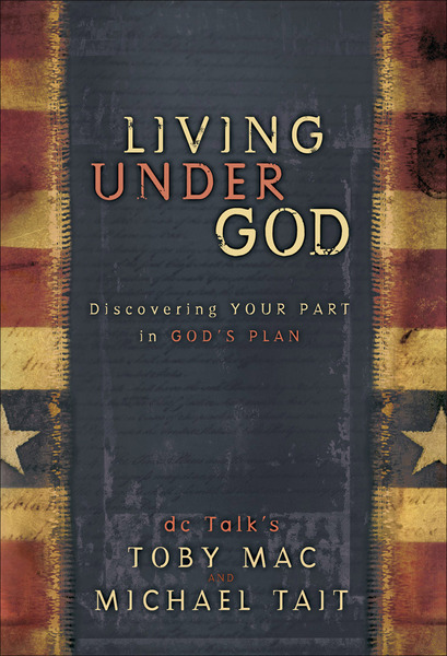 Living Under God: Discovering Your Part in God