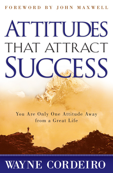 Attitudes That Attract Success