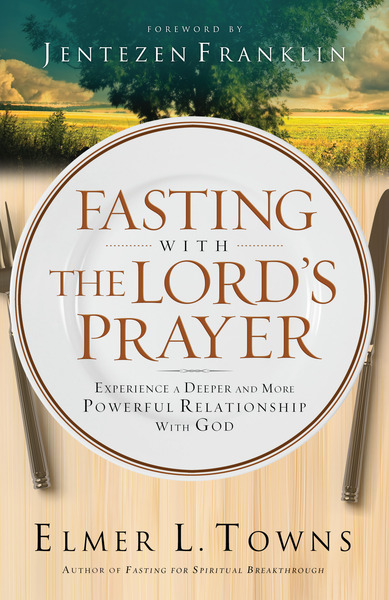 Fasting with the Lord