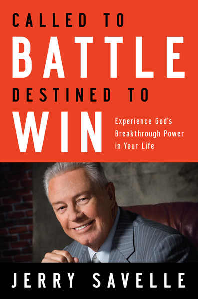 Called to Battle, Destined to Win Experience God