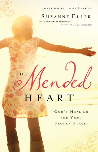 The Mended Heart God