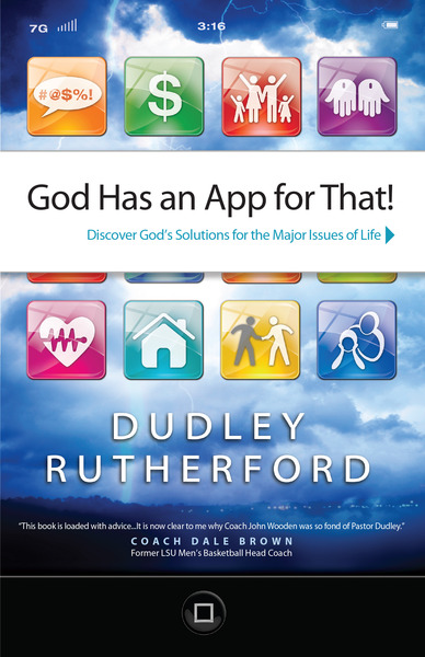 God Has an App for That: Discover God