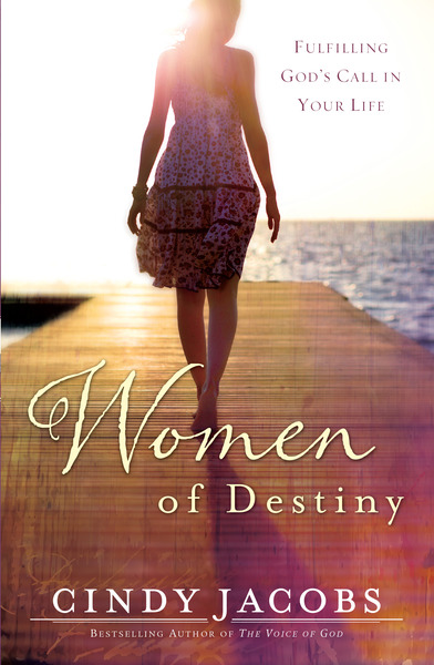 Women of Destiny Fulfilling God