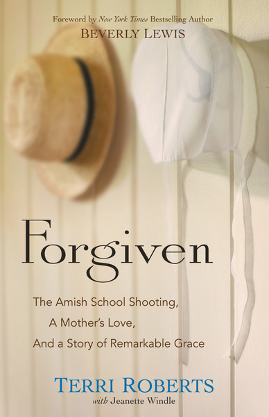 Forgiven: The Amish School Shooting, a Mother