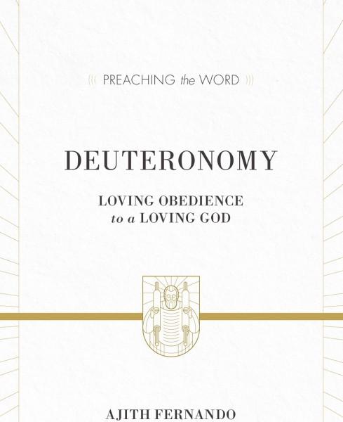 Preaching the Word - Deuteronomy