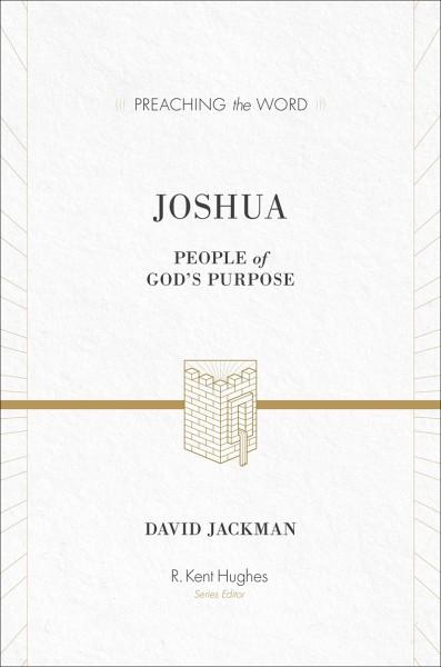 Preaching the Word - Joshua