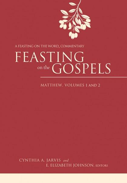 Feasting on the Gospels, Matthew 2 Volume Set