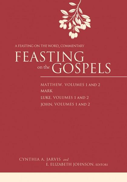 Feasting on the Gospels, 7 Volume Set