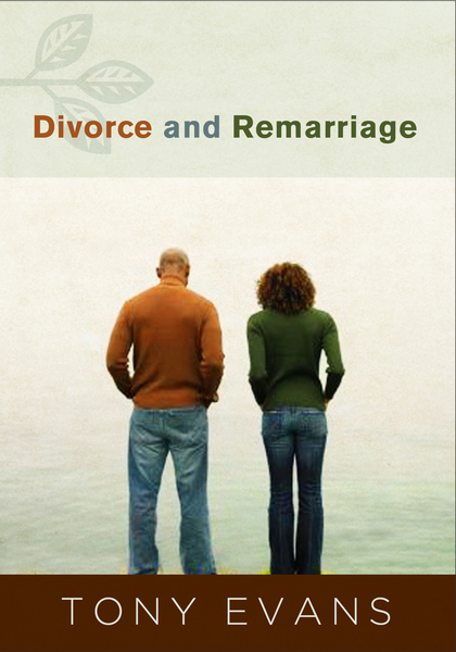 Divorce and Remarriage SAMPLER
