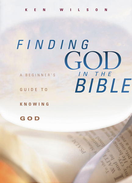 Finding God in the Bible: A Beginner