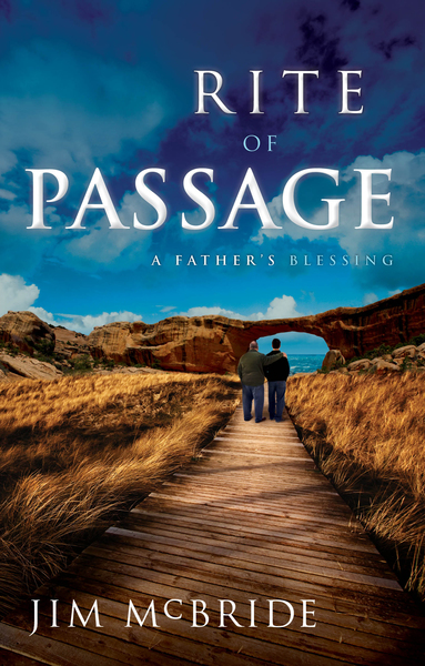 Rite of Passage: A Father