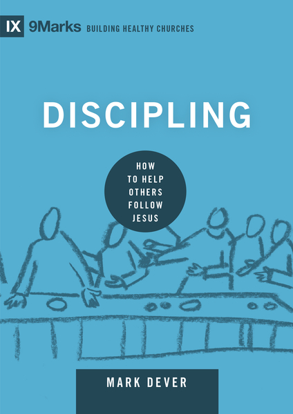 Discipling