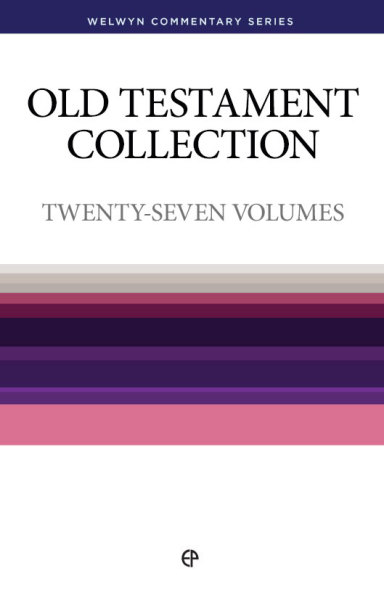 Welwyn Commentary Series - Old Testament Set (27 Volumes)