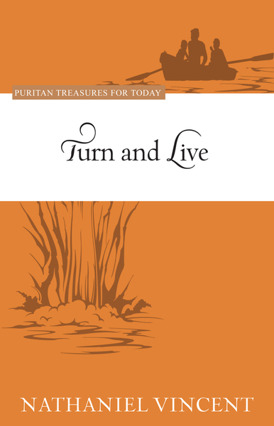 Turn and Live