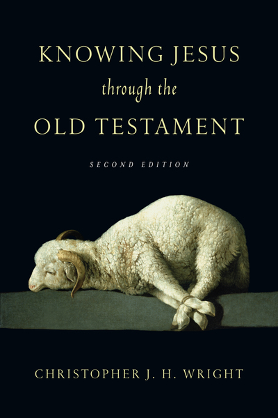 knowing jesus through the old testament Product description publisher review: we cannot know jesus without knowing his story today the debate over who jesus is rages on has the bible bound christians to a narrow and mistaken notion of jesus.