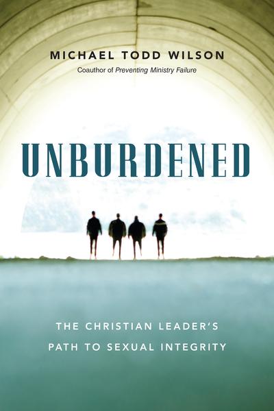 Unburdened: The Christian Leader