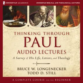 Thinking<br> through Paul